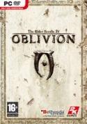 The Elder Scrolls IV: Oblivion PC packshot