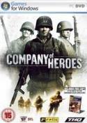 Company of Heroes PC packshot