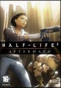 Half Life 2 Episode One PC packshot