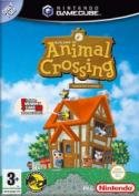 Animal Crossing Gamecube packshot