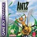 Antz Extreme Racing GBA packshot