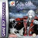 Castlevania Harmony of Dissonance GBA packshot