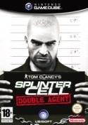 Splinter Cell Double Agent Gamecube packshot