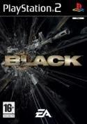 Black PS2 packshot