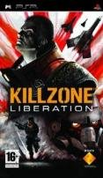 Killzone Liberation PSP packshot