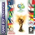 2006 FIFA World Cup Germany GBA packshot