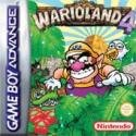 Wario Land 4 GBA packshot