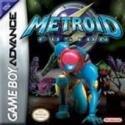 Metroid Fusion GBA packshot