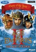Age of Empires 2 PC packshot