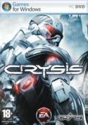 Crysis PC packshot