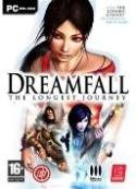 Dreamfall The Longest Journey PC packshot