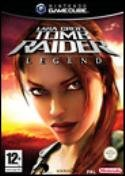 Tomb Raider Legend Gamecube packshot