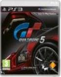 Gran Turismo 5 PS3 packshot