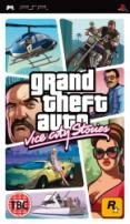 GTA Vice City Stories PSP packshot