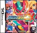 Mega Man ZX DS packshot