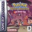 Pokemon Mystery Dungeon Red GBA packshot