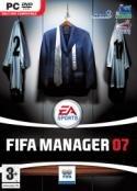 FIFA Manager 07 PC packshot