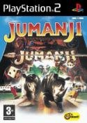 Jumanji PS2 packshot