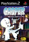 Casper And The Ghostly Trio PS2 packshot