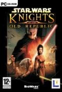 Star Wars Knights of the Old Republic PC packshot