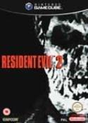 Resident Evil 2 Gamecube packshot