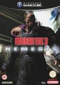 Resident Evil 3 Gamecube packshot