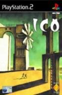ICO PS2 packshot