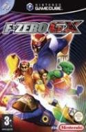 F Zero GX Gamecube packshot