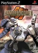 Armored Core 3 PS2 packshot