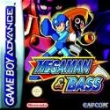 Megaman and Bass GBA packshot