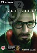 Half-Life 2 PC packshot