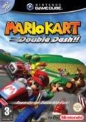 Mario Kart Gamecube packshot