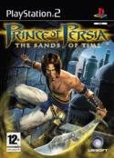 Prince of Persia The Sands of Time PS2 packshot