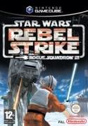 Star Wars Rogue Squadron 3 Gamecube packshot