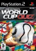 The Ultimate World Cup Quiz PS2 packshot