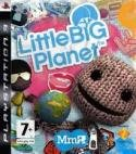 LittleBigPlanet PS3 packshot