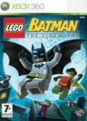 Lego Batman Xbox 360 packshot