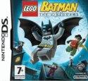 Lego Batman DS packshot