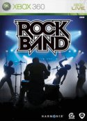 Rock Band Xbox 360 packshot