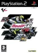 MotoGP 07 PS2 packshot