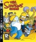 The Simpsons PS3 packshot