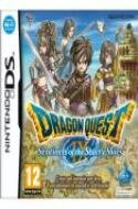 Dragon Quest IX DS packshot