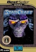 StarCraft 2 PC packshot
