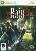 Vampire Rain Xbox 360 packshot