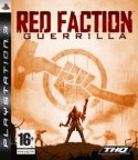 Red Faction Guerrilla PS3 packshot