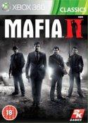 Mafia 2 Xbox 360 packshot