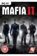 Mafia 2 PC packshot