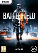Battlefield 3 PC packshot