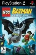 Lego Batman PS2 packshot