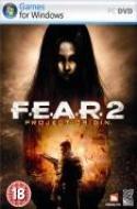 Fear 2 Project Origin PC packshot